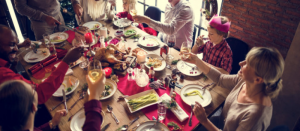 Potluck Christmas – ideas, recepies and sign up sheets
