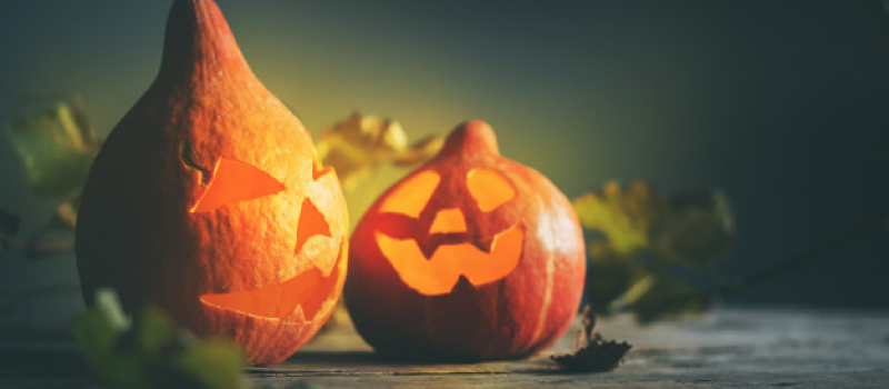 Potluck Halloween – Food ideas, sign up sheet and for work